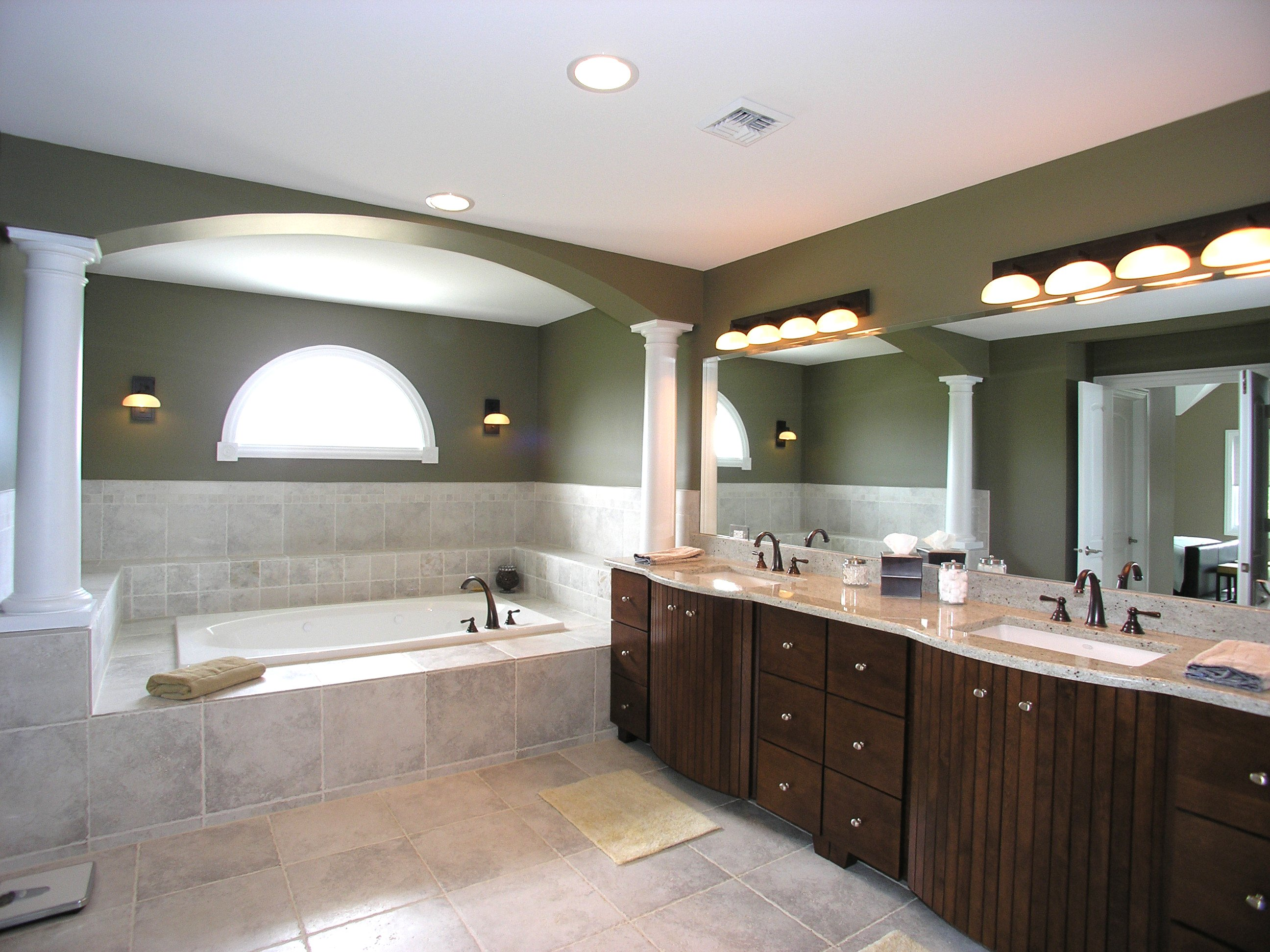 bathroom fixtures knoxville tn advantages and disadvantages of buying your bathroom remodeling - Bathroom Cabinets Knoxville Tn