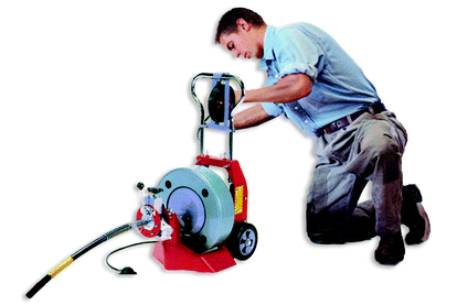 Knoxville Drain Cleaning - KNOXVILLE PLUMBING
