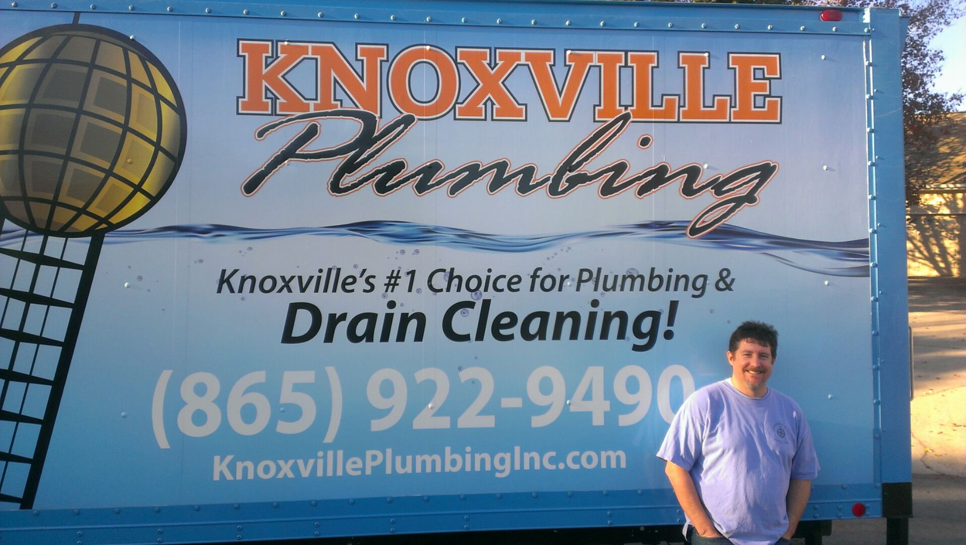 Best Plumbing Reviews in Knoxville