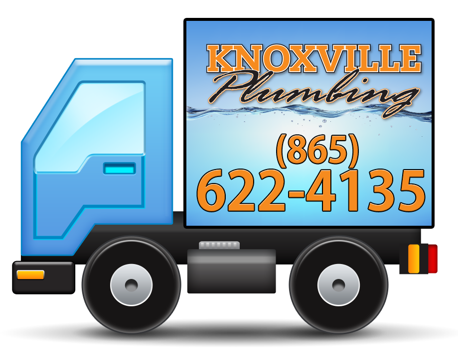 Knoxville Plumber Box Truck