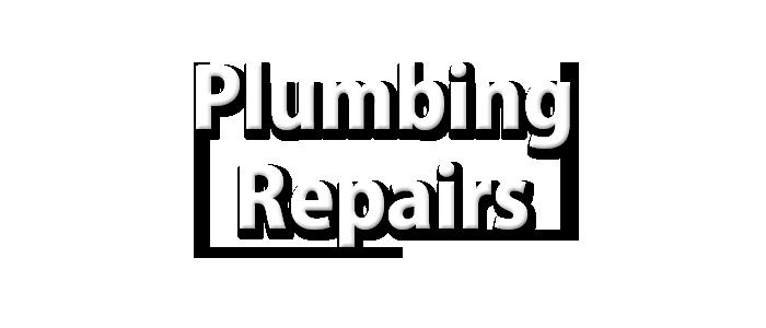 Knoxville Plumbing Repairs