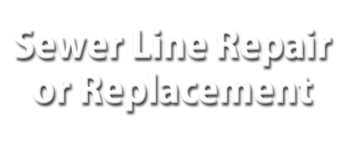 Knoxville Sewer Line Repair or Replacement