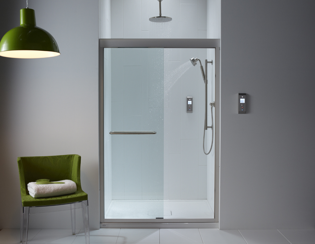 Bathroom Partitions Knoxville Tn bathroom remodeling: choosing a new shower stall – plumber