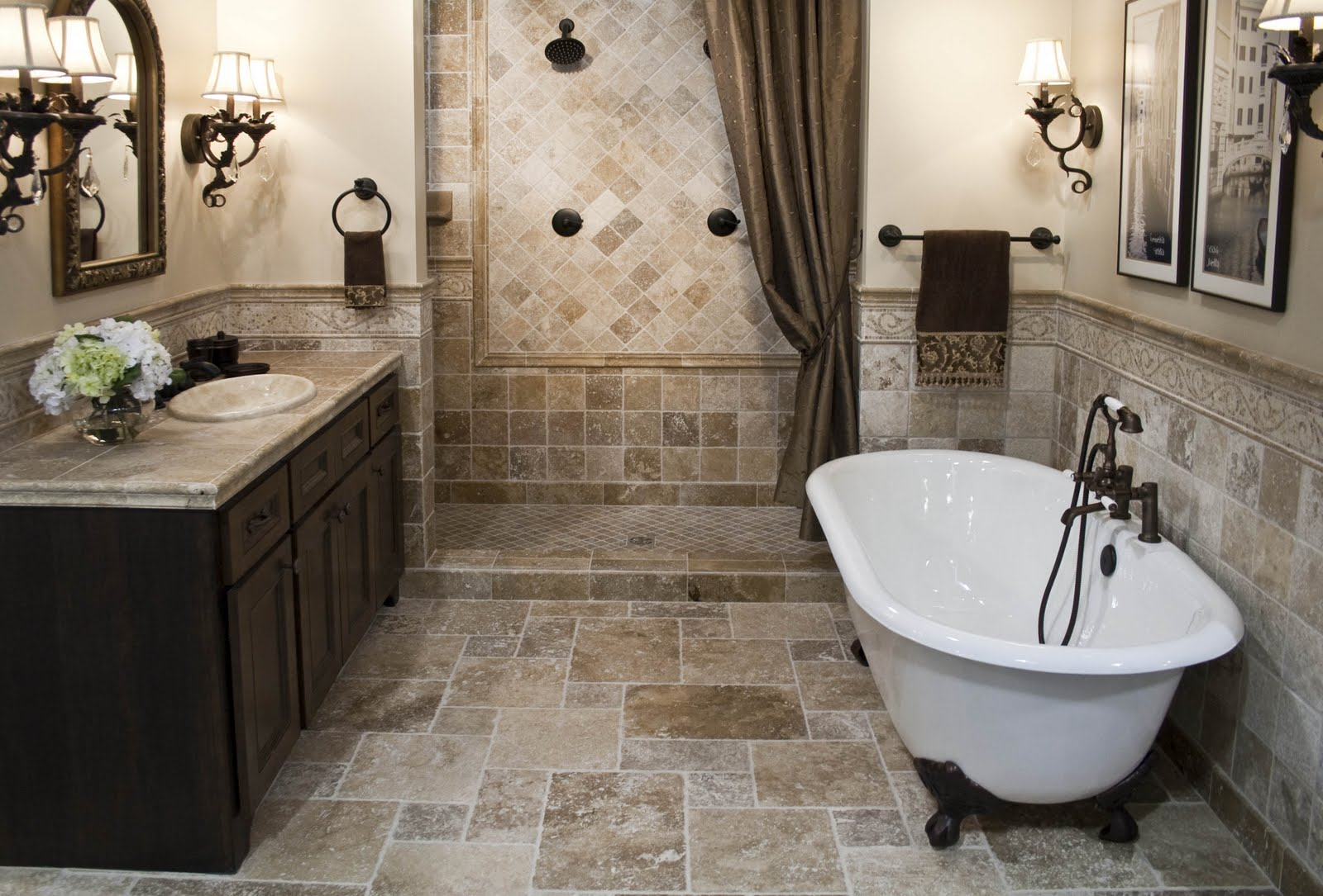 Why You Should Make The Decision To Remodel Your Bathroom: chicago bathroom remodeling