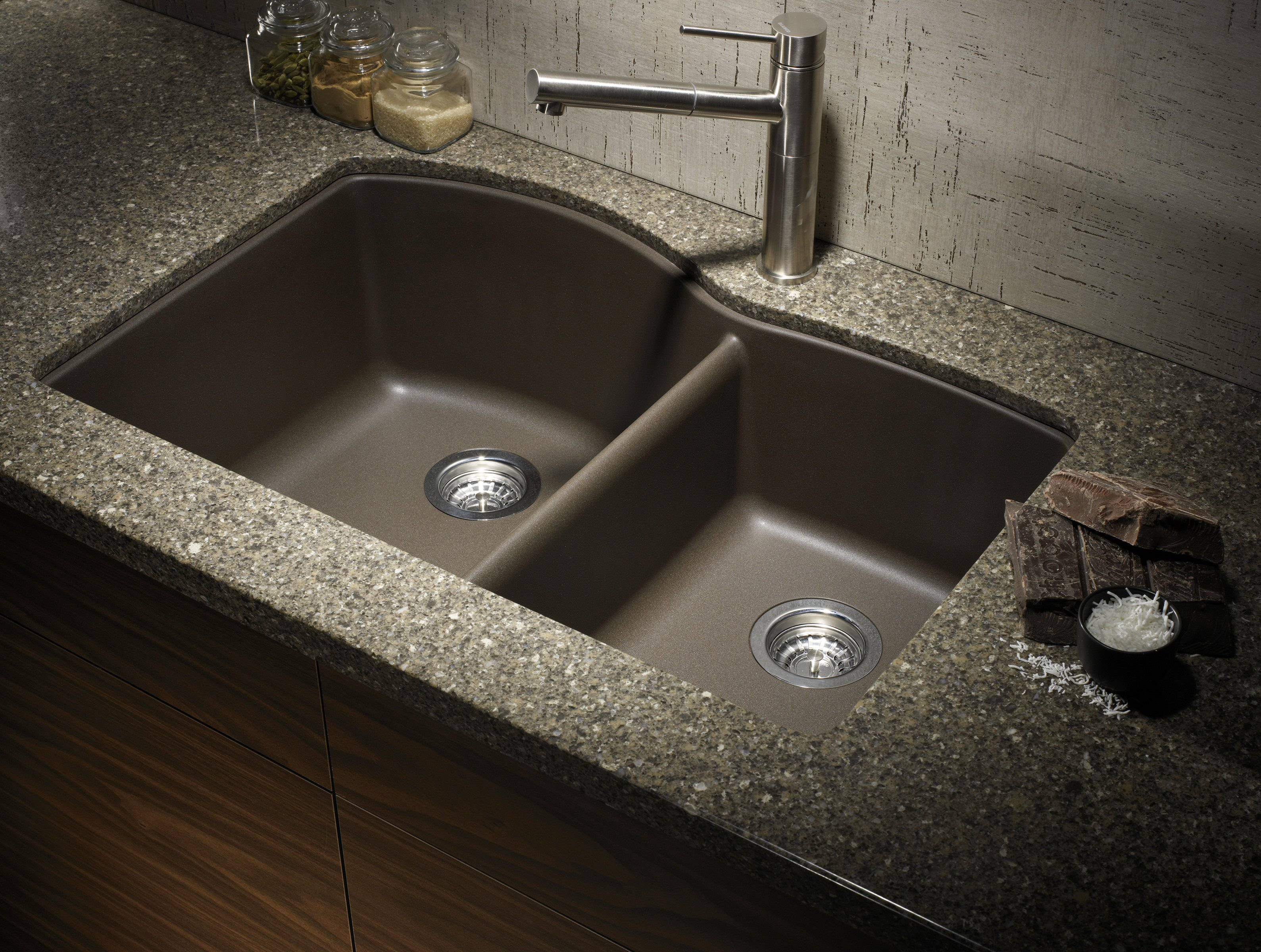 Choosing Your New Sink