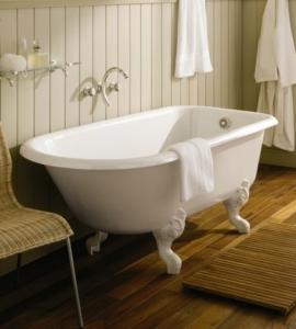 Choosing Your New Bathtub