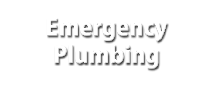Knoxville Emergency Plumbing