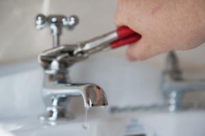 Knoxville faucet plumber