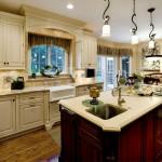 Knoxville Plumber Kitchen
