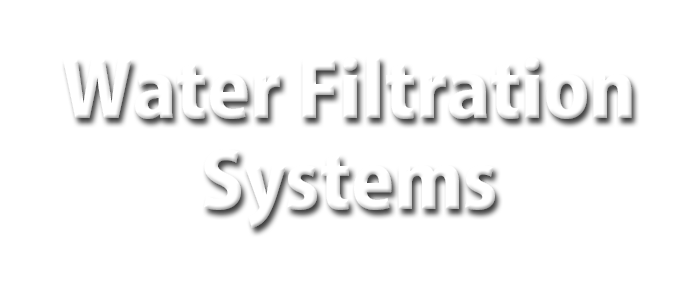 Knoxville Water Filtration Systems