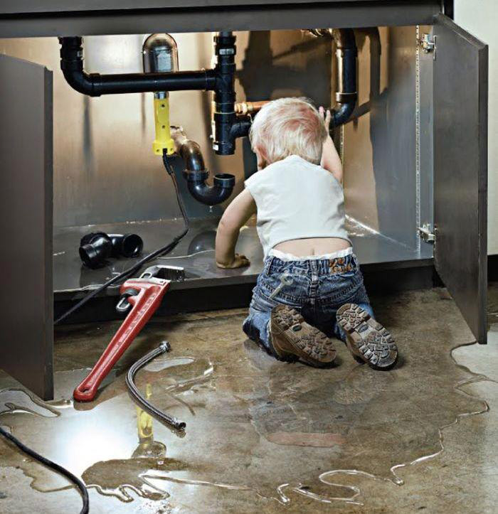Selling Your Home? Plumbing Improvement Ideas