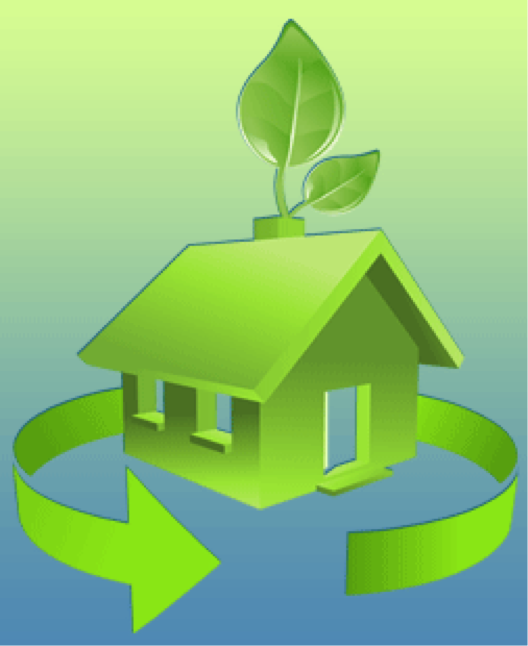 Green Knoxville Plumbing House