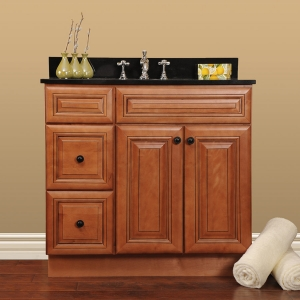 Choosing Your Bathroom Cabinets (Remodeling Your Kitchen)